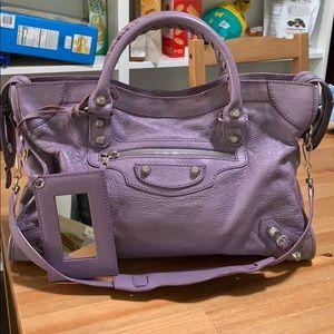 💯 authentic Beautiful Balenciaga bag